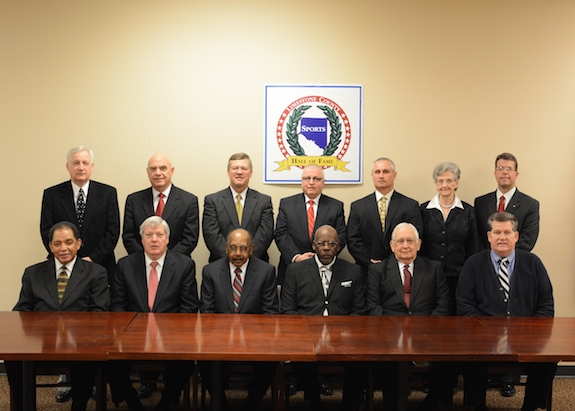 Limestone County Sports Hall of Fame Board of Directors